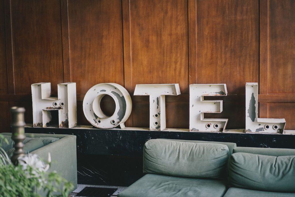 球体移動ホテルって何?