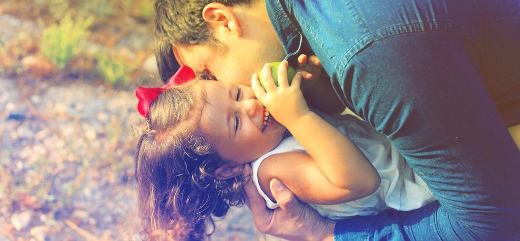 子供と接する時の喋り方
