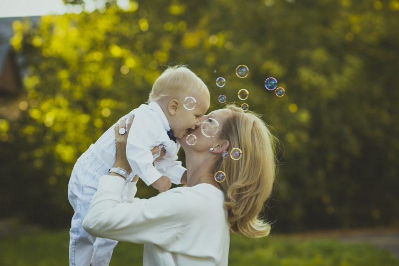 子供が花粉症にならない為にはどうすればいいの?子供の花粉症予防・対策