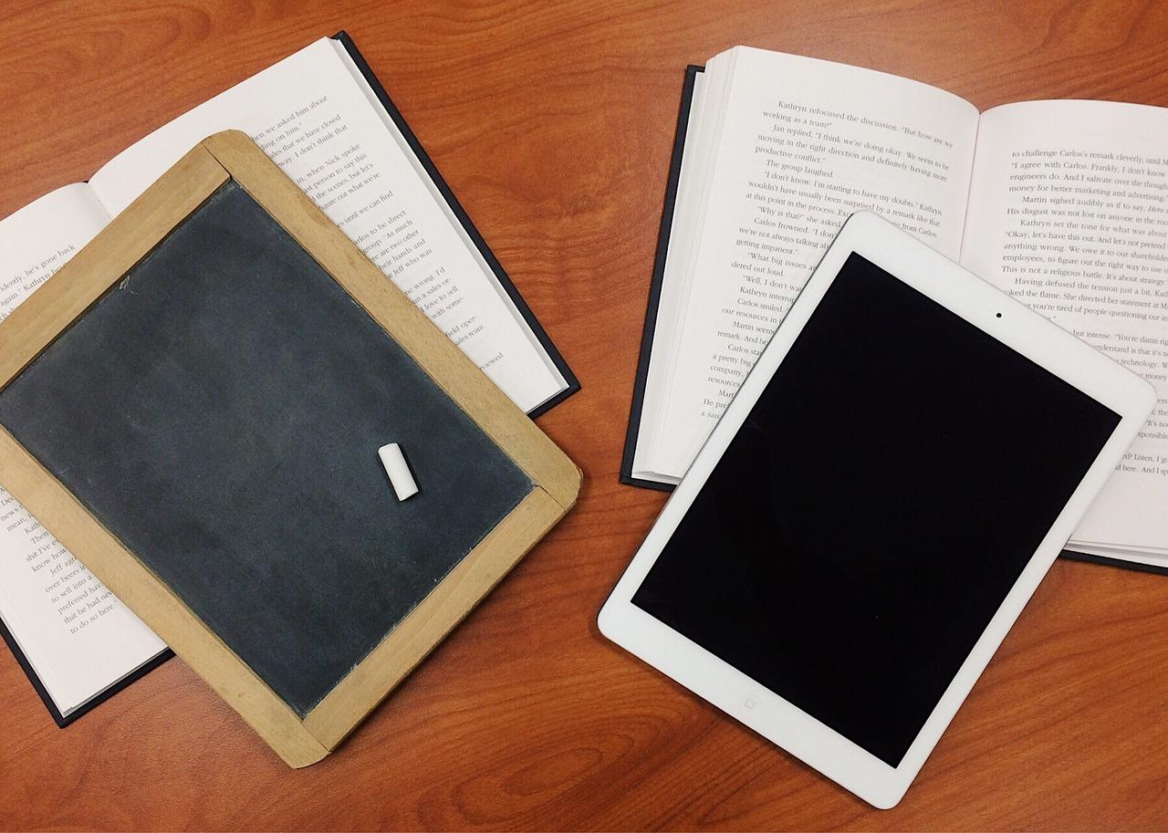 効率的な自炊方法 〜iPad Pro 10.5インチ活用術〜 - コームズチャンネル