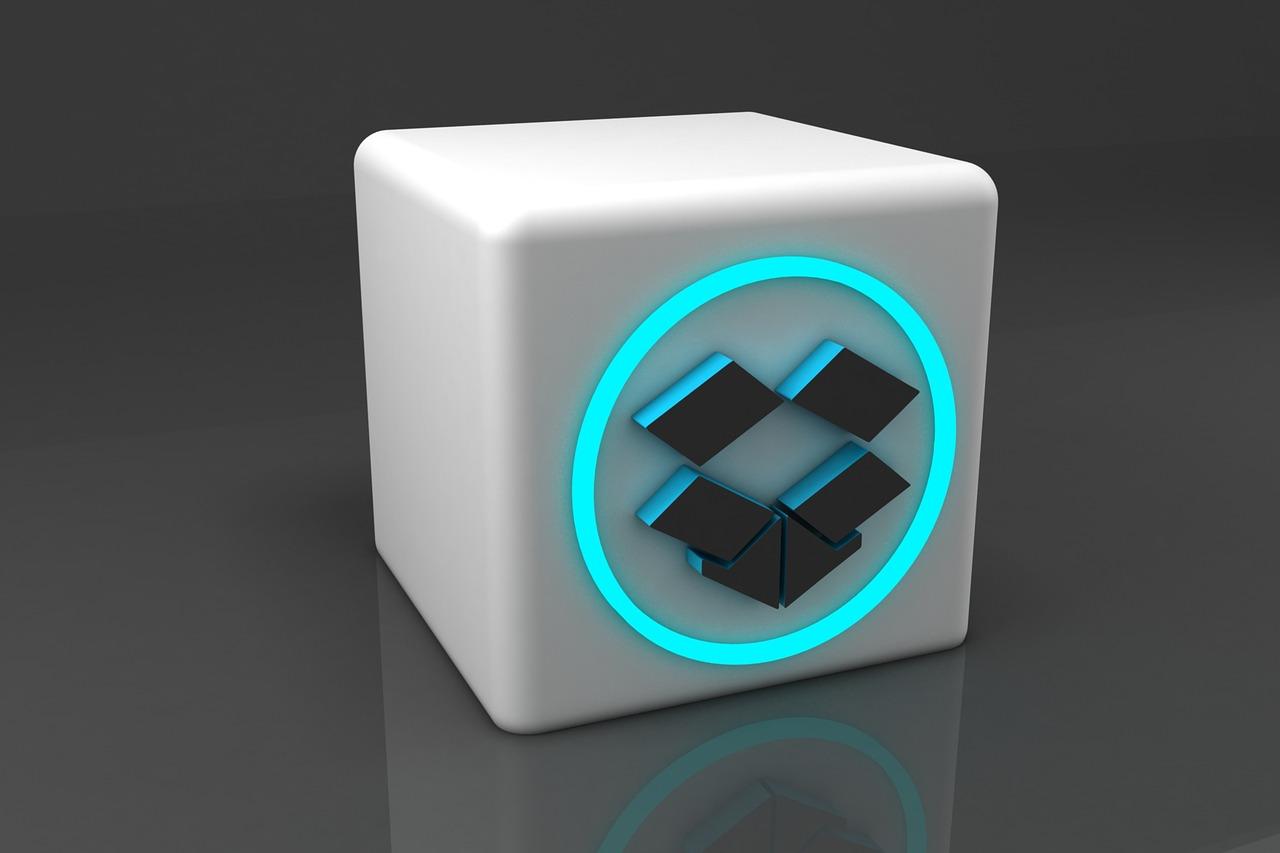 Dropbox活用術~フォルダを共有してグループでの編集を可能に~