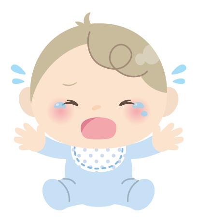 泣き声検知機能