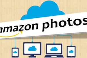 Amazonプライムフォトの導入方法