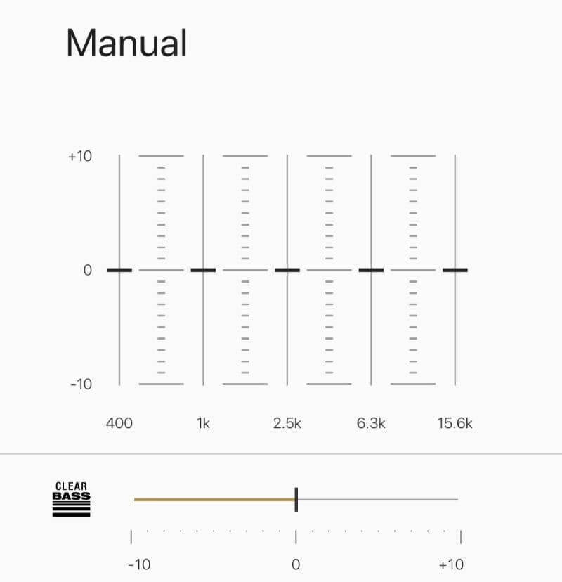 WF-1000XM3-専用アプリ「Headphones Connect」-イコライザーの詳細設定
