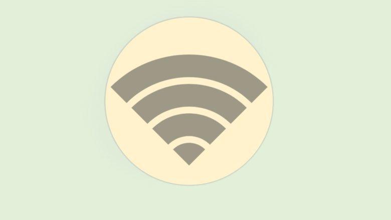 Wi-Fiの通信速度を改善する3つの方法
